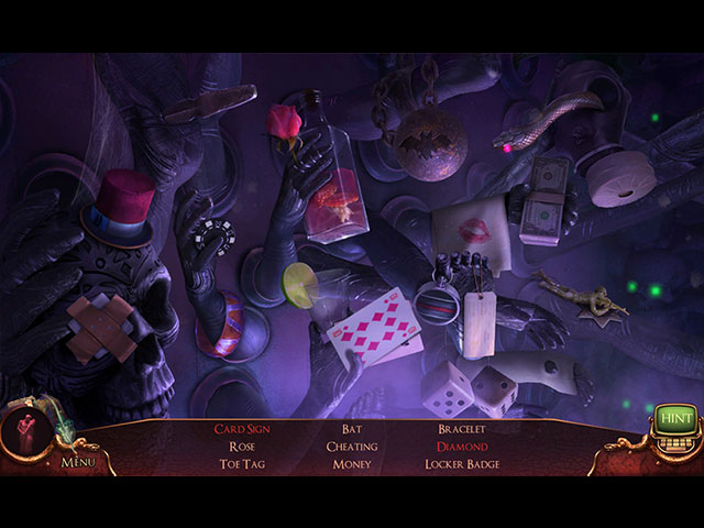Mystery Case Files: The Black Veil Collector's Edition large screenshot