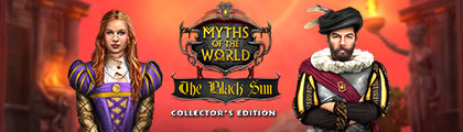 Myths of the World: The Black Sun Collector's Edition screenshot