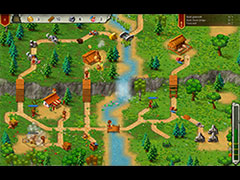 Heroes of Rome - Dangerous Roads thumb 1