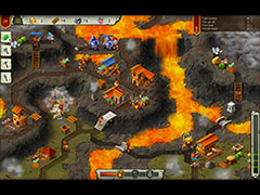 Heroes of Rome - Dangerous Roads thumb 3