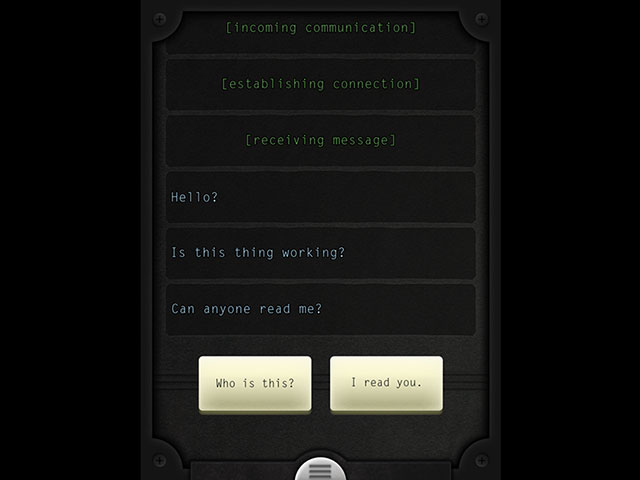Lifeline large screenshot
