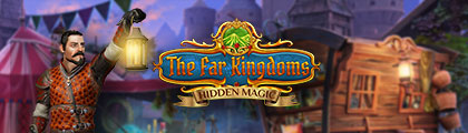 The Far Kingdoms: Hidden Magic screenshot