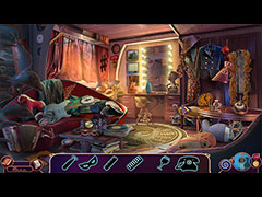 Cadenza: Fame, Theft and Murder Collector's Edition thumb 1