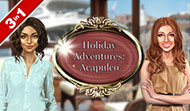 Holiday Adventures 3 in 1
