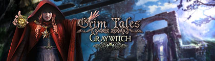 Grim Tales: Graywitch screenshot