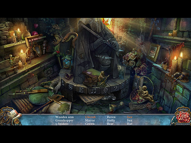 Living Legends: Beasts of Bremen Collector's Edition large screenshot