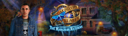 Mystery Tales: The Hangman Returns screenshot