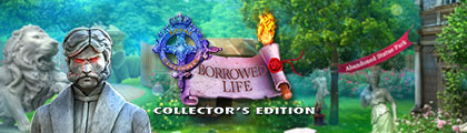 Royal Detective: Borrowed Life Collector's Edition screenshot