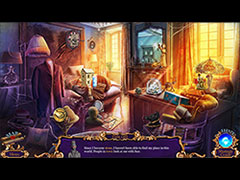 Royal Detective: Borrowed Life Collector's Edition thumb 1
