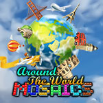Around the World Mosaics