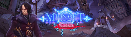 Midnight Calling: Valeria screenshot