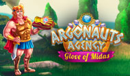 Argonauts Glove of Midas