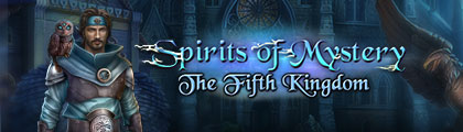 Spirits of Mystery: The Fifth Kingdom screenshot