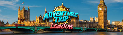 Adventure Trip London screenshot