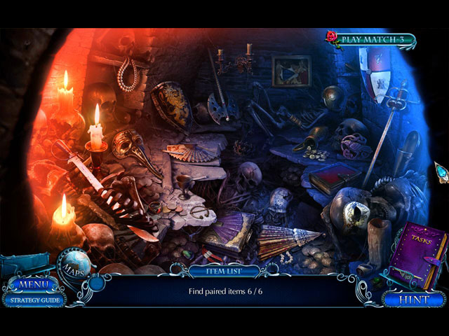 Mystery Tales: The Hangman Returns Collector's Edition large screenshot