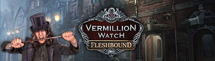 Vermillion Watch: Fleshbound screenshot