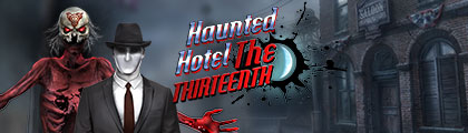 Haunted Hotel: The Thirteenth screenshot