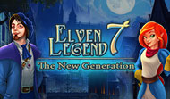 Elven Legend 7 - The New Generation