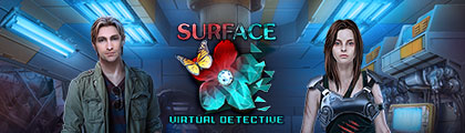 Surface: Virtual Detective screenshot