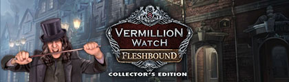 Vermillion Watch: Fleshbound Collector's Edition screenshot