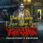 Dark Tales Edgar Allan Poe's The Raven Collector's Edition