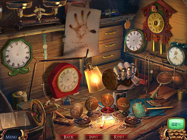 Mystery Case Files: Broken Hour large screenshot