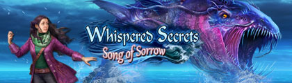 Whispered Secrets: Song of Sorrow screenshot