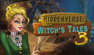 Hiddenverse: Witch Tales 3