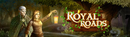 Royal Roads screenshot