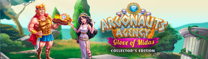 Argonauts Glove of Midas - Collector's Edition screenshot