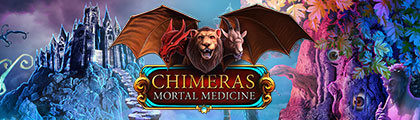 Chimeras: Mortal Medicine screenshot