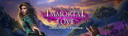 Immortal Love 2: The Price of a Miracle Collector's Edition screenshot