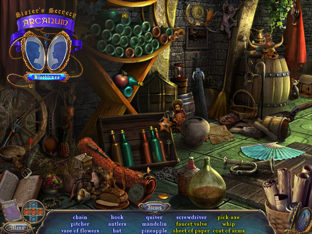 Best of Hidden Object Value Pack Vol. 10 large screenshot