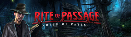 Rite of Passage: Deck of Fates screenshot