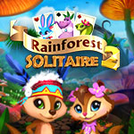 Rainforest Solitaire 2