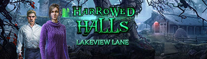 Harrowed Halls: Lakeview Lane screenshot
