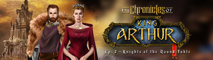The Chronicles of King Arthur: Episode 2 - Knights of the Round Table screenshot