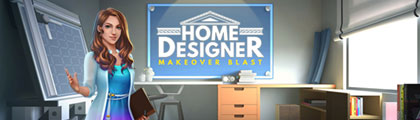 Home Designer Makeover Blast screenshot