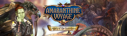 Amaranthine Voyage: Legacy of the Guardians screenshot