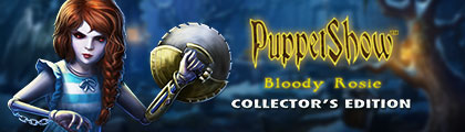 PuppetShow: Bloody Rosie Collector's Edition screenshot