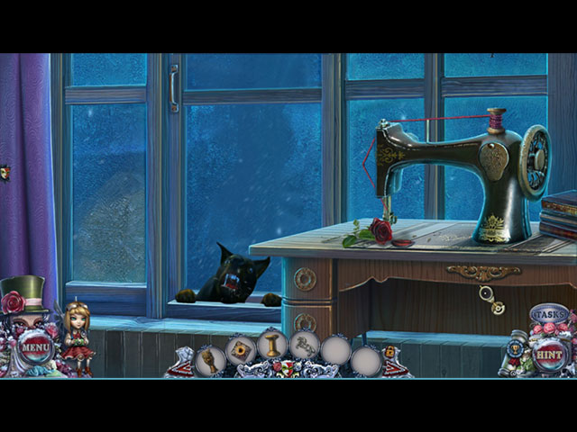 PuppetShow: Bloody Rosie Collector's Edition large screenshot