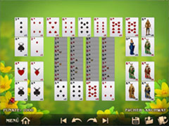 Summertime Solitaire thumb 2