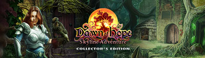 Dawn of Hope: Skyline Adventure Collector's Edition screenshot