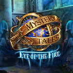 Mystery Tales: Eye of the Fire