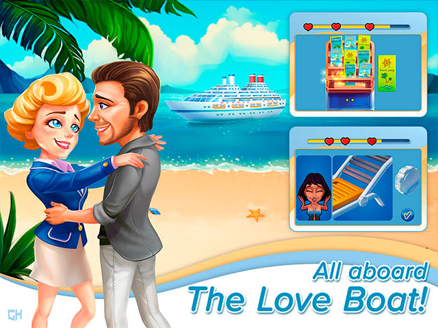 The Love Boat - Second Chances Platinum Edition large screenshot