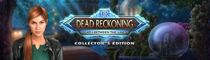 Dead Reckoning: Death Between the Lines Collector's Edition screenshot