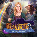 Eventide 3 - Legacy of Legends