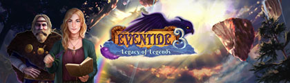Eventide 3 - Legacy of Legends screenshot