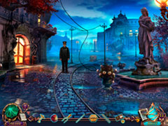 Haunted Train: Clashing Worlds Collector's Edition thumb 2