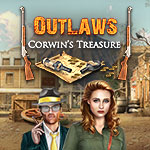 Outlaws - Corwin's Treasure